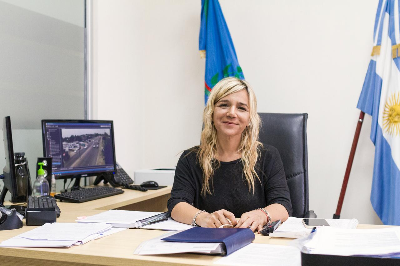 Dra. Paula Eichel