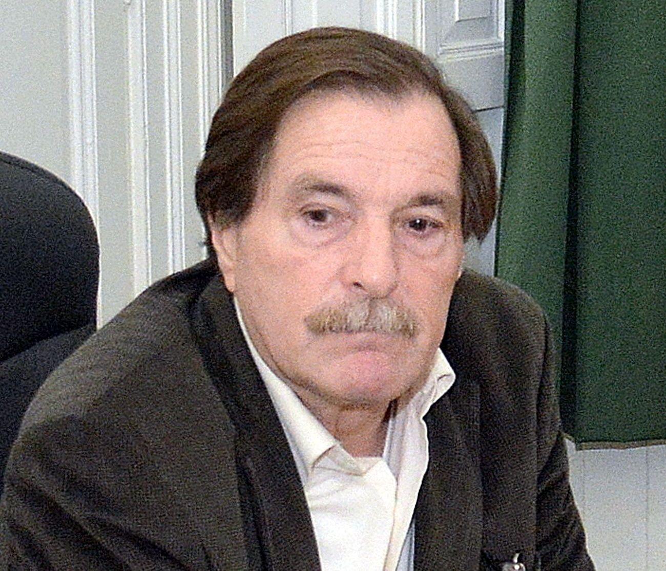 Eduardo Fabiani