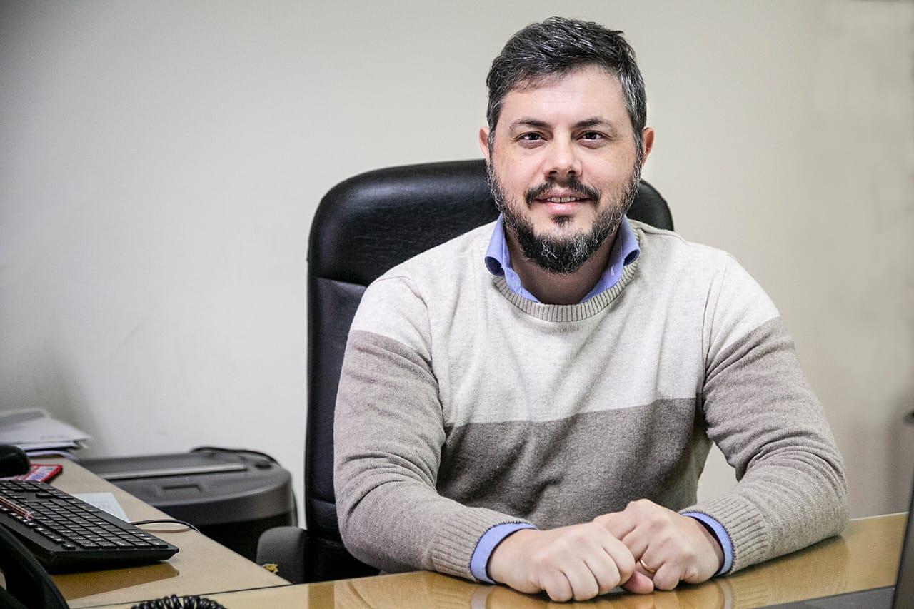 Miguel Faienza