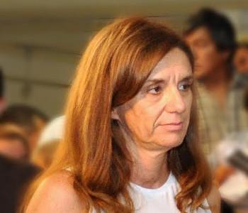 Arq. Gabriela Fernandez