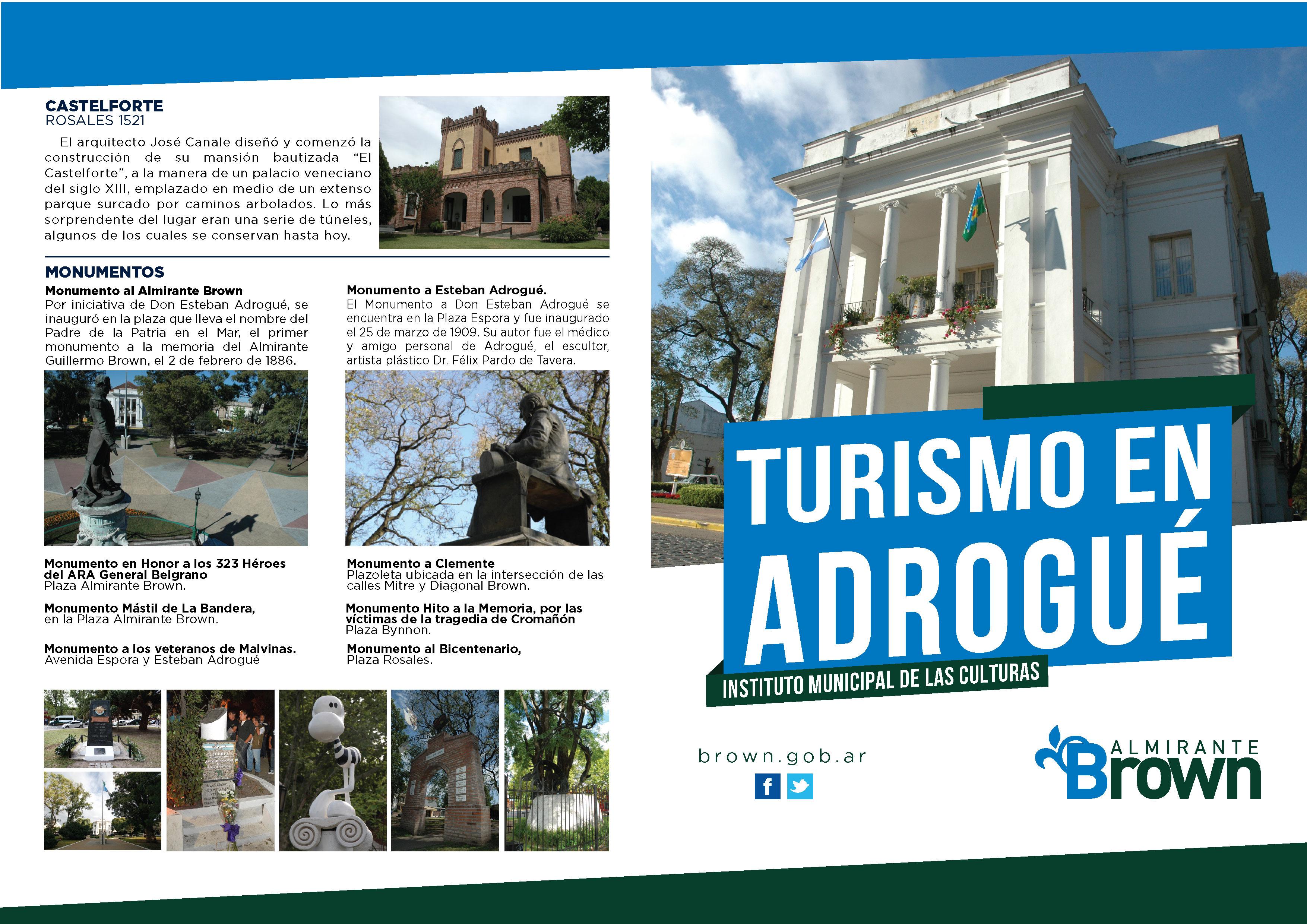 Turismo en Adrogué